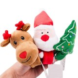Christmas pop ring bracelet gift(🔥Buy three get one free🔥)