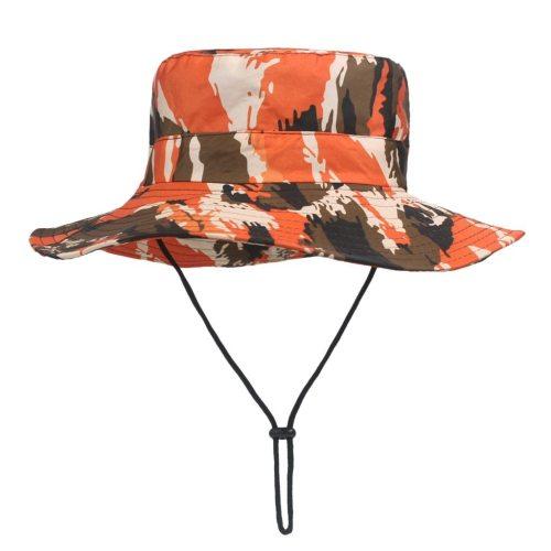 Hat Fashion Summer Outdoor Sun Hat Wide Brim Outdoor