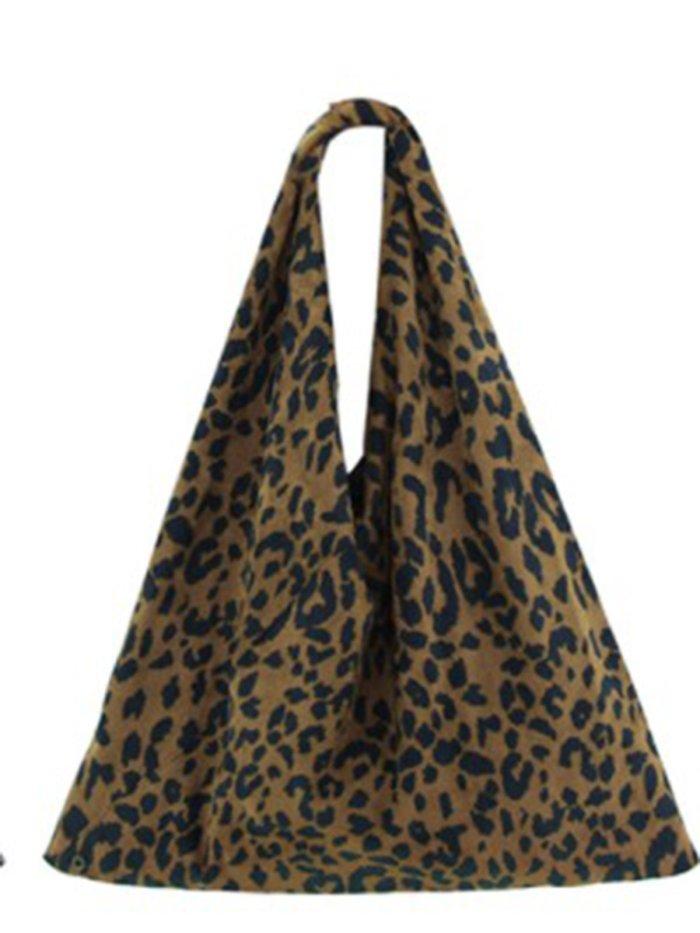 Coffee Casual Shoulder Bags