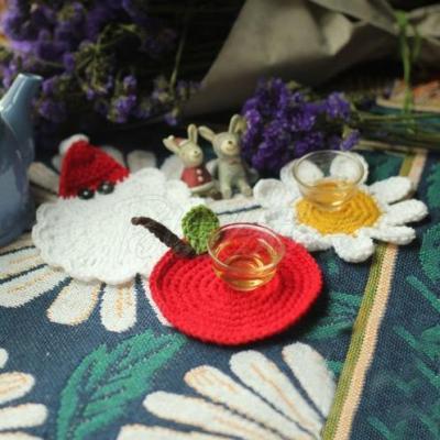 Handmade Christmas Mat Sets