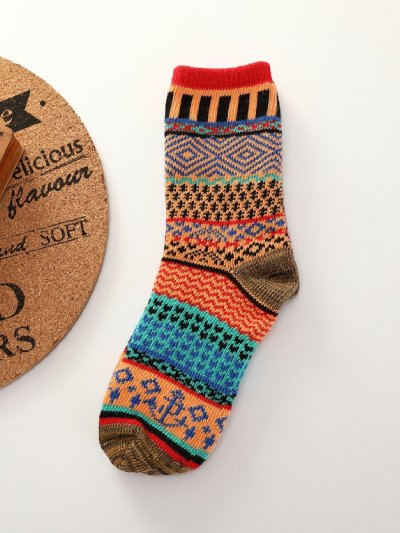 Boho Underwear & Socks