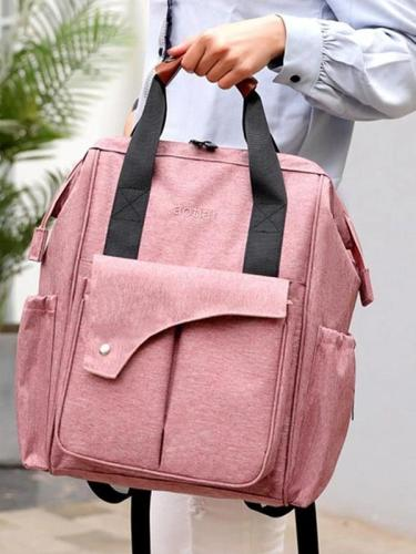 Women's large-capacity Mummy bag pregnant women bag backpack
