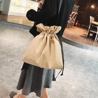 Canvas Multi-color Sweet Casual Bag