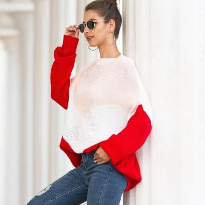 Fall / Winter 2020 New Women's Sweater Women's Color Casual Ladies Sweater sueter mujer  pullover women  knitted sweater