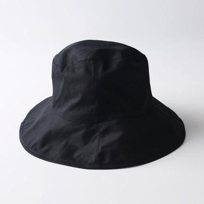 Wide Japanese Style Fisherman Hat
