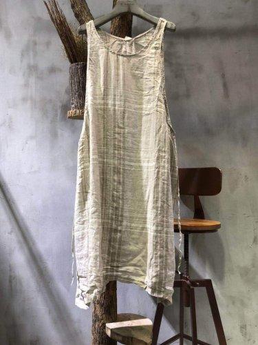 Sleeveless Holiday Casual Dresses