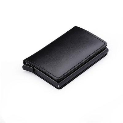 Pop-up Wallet