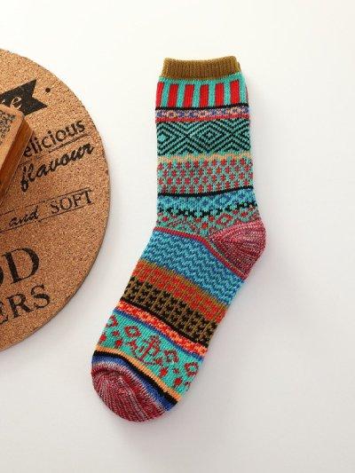 Boho Underwear & Socks
