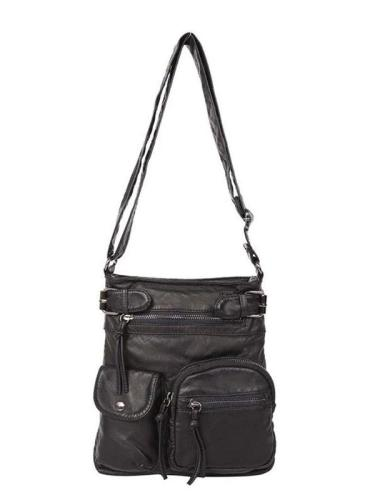 Luxury Crossbody Shoulder Bag