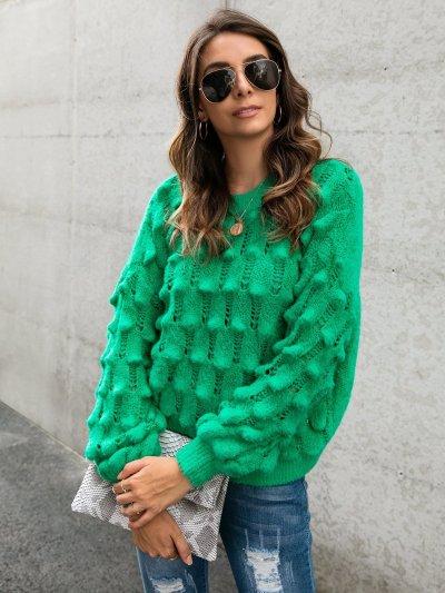 Sweet Shift Sweater