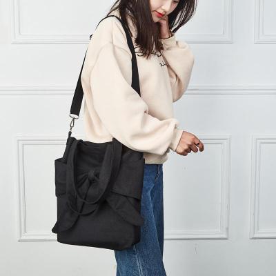 Unique Bow Stylish Shoulder Handbag