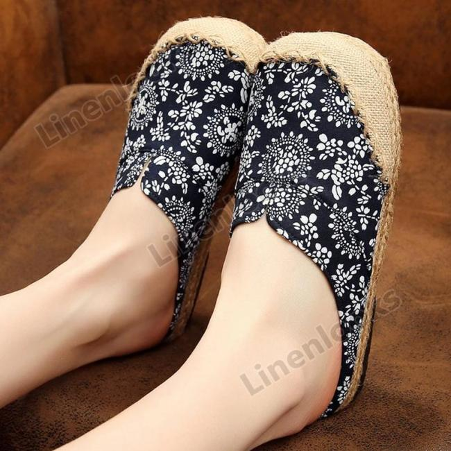Women Slippers Light Weight Breathable Home Slippers