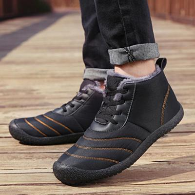 Women Snow Booties Casual Plus Size Shoes