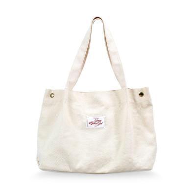 Women Canvas Casual Shoulder Bags