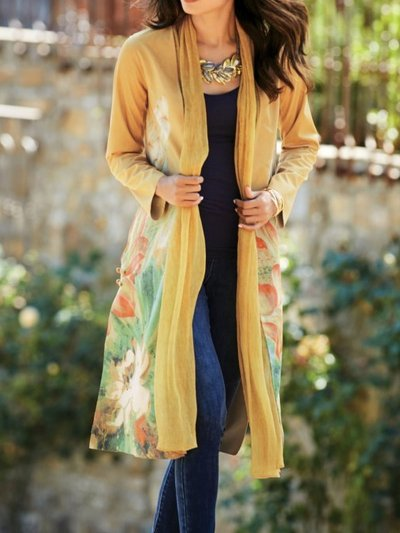 Halter Shift Holiday Outerwear