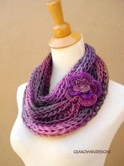Casual Scarves & Shawls