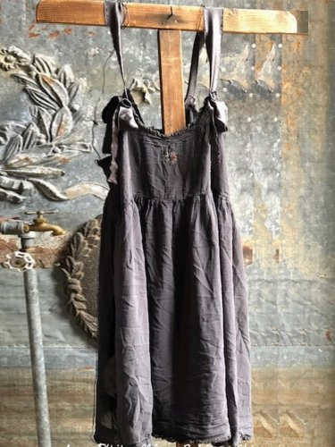 Women Casual Tunic Mini Dress
