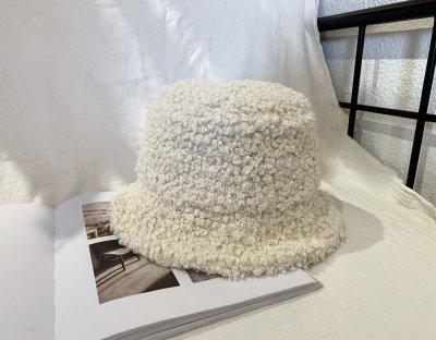 Women's Spring Autumn Fashion Retro Fisherman Hat