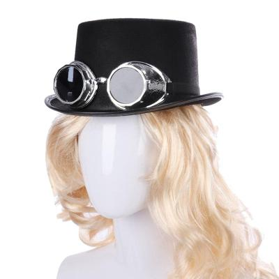 Halloween Party Decoration Party Props Hat Vintage Carnival Party