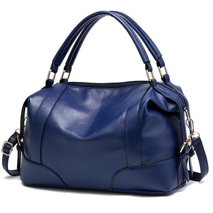 Bag - Elegant Women Multi Pockets Crossbody Bag