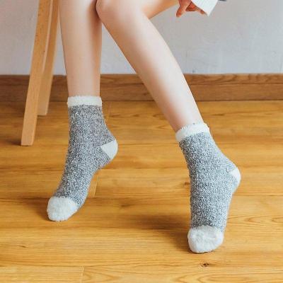 Winter Soft Warm Socks
