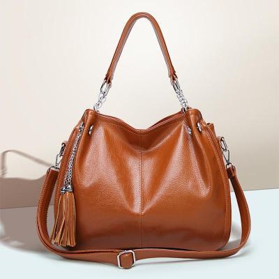 Bag - Women Crossbody Fashion Joker Tote Large Capacity Shoulder Bag