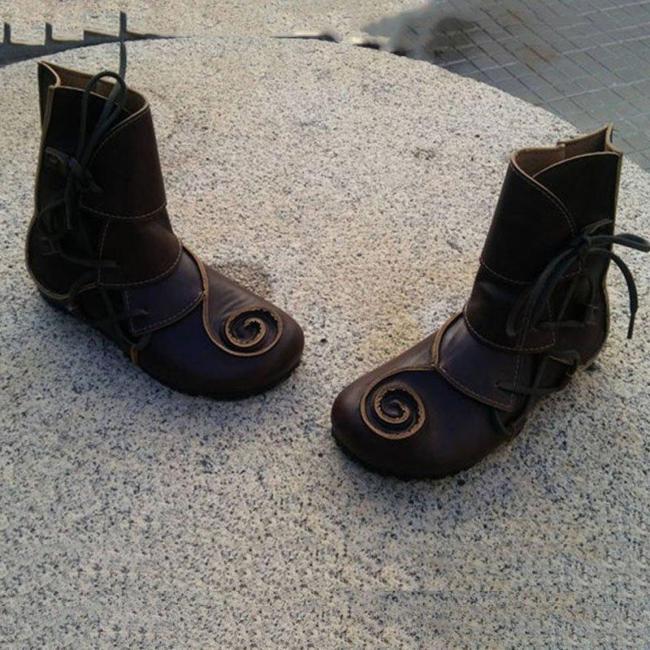 Stylish Fashion Soft Boots