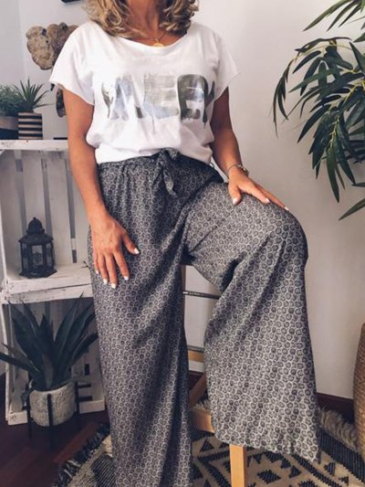 Women Casual Pants