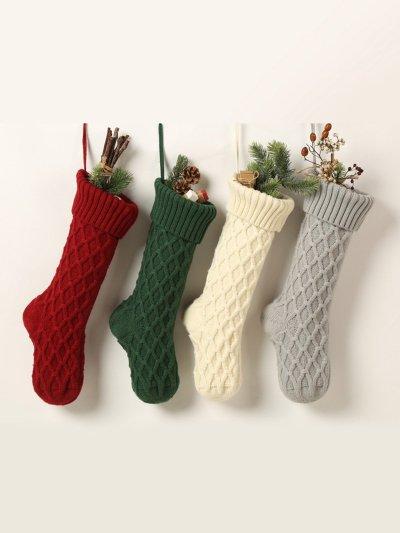 Simple Style Warm Socks