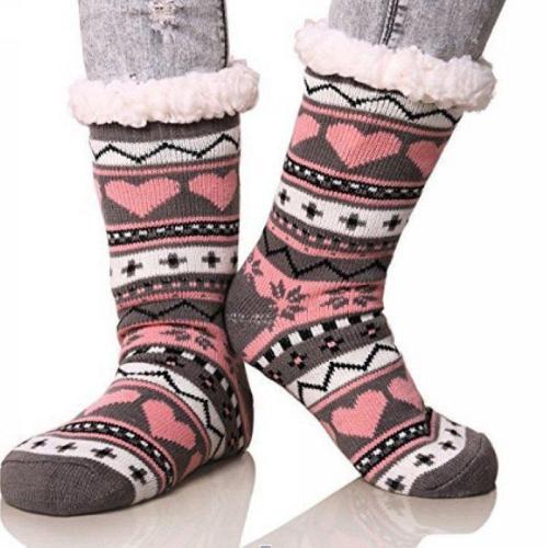 Christmas Casual Warm Winter Socks