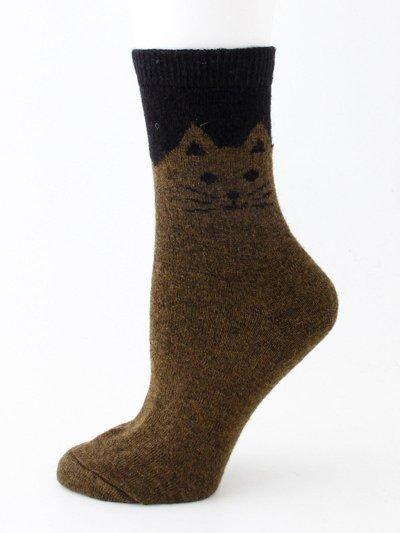 Wool Underwear & Socks