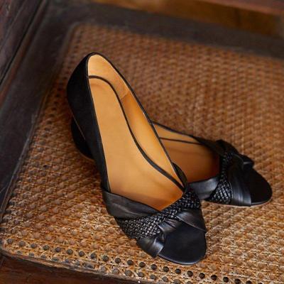 Comfy Slip-on Loafers