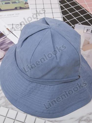 Fisherman Hat Women Beach Sun Visor Cap