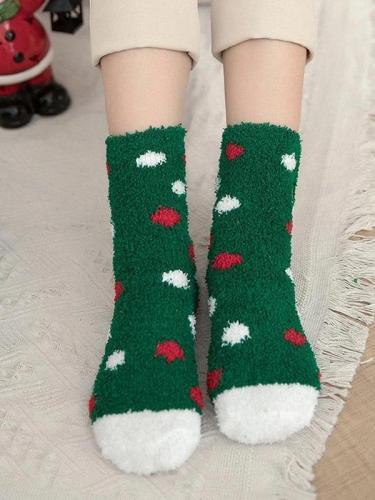 Christmas Warm Socks