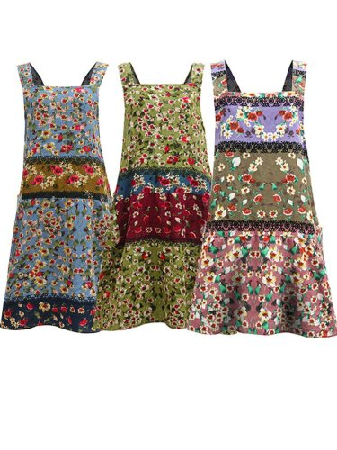 Women Casual Apron