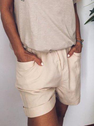 Women Casual Pants Shorts