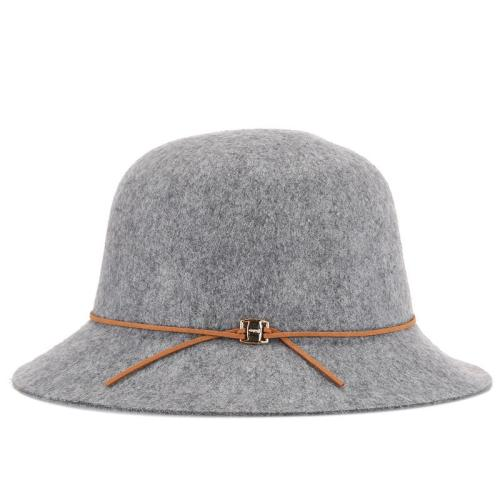 Hat Women's Autumn Winter Wool New Korean Fashion Cold Proof Warm Woolen Hat