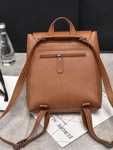 Women Fashion Casual Anti-Theft Backpacks