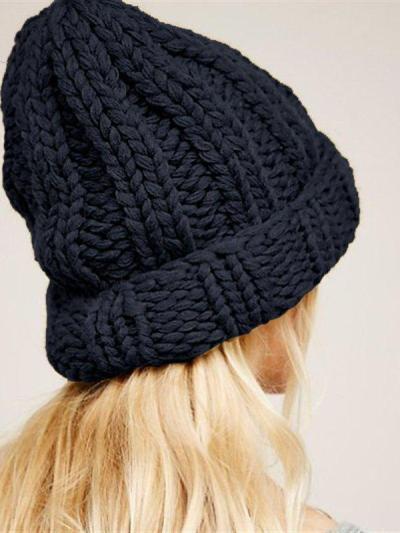 Vintage Casual Boho Hat