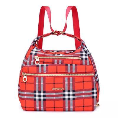 Waterproof Double-sided Shoulder Bag