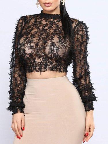 Women Sexy Blouse