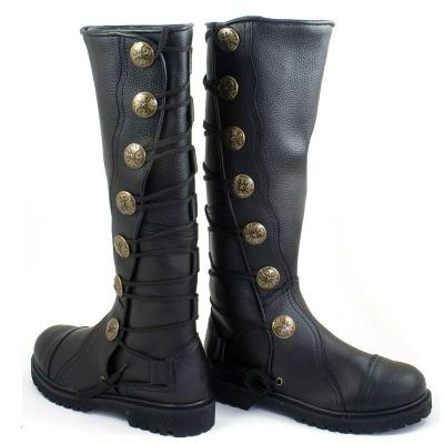 Winter Artificial Leather Casual Boots