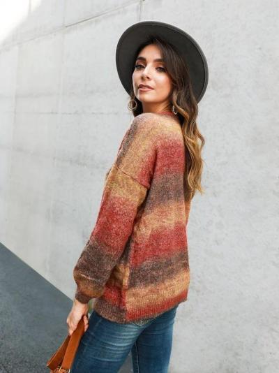 Shift Work Sweater