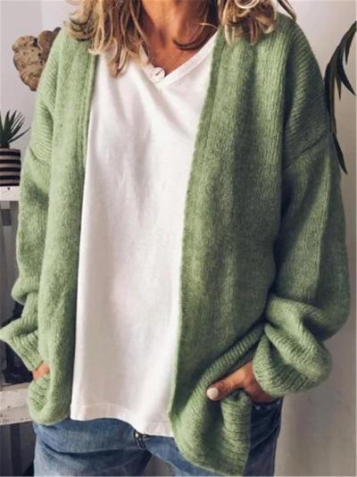 Casual Women Long Sleeve Shirts & Tops