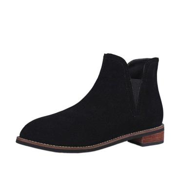 Women Plus Size Booties Casual Shoes