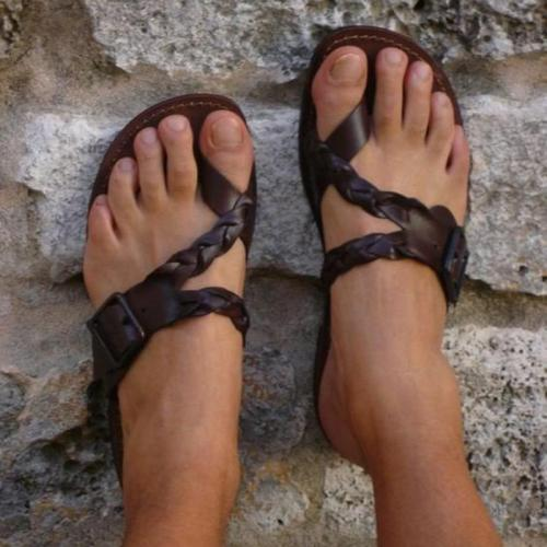 Comfort Flip Flops Fashion High Quality Flat Sandals