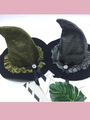 Hallowmas Children Hats