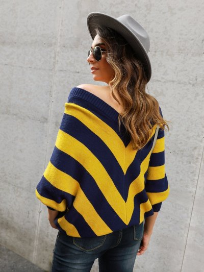 Color-Block Work Outerwear