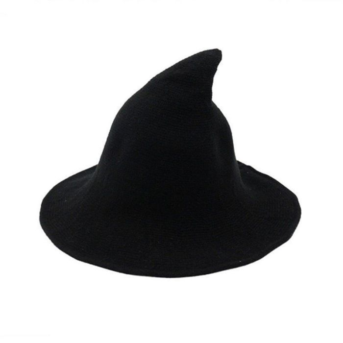 Halloween Witch Hat Party Hat