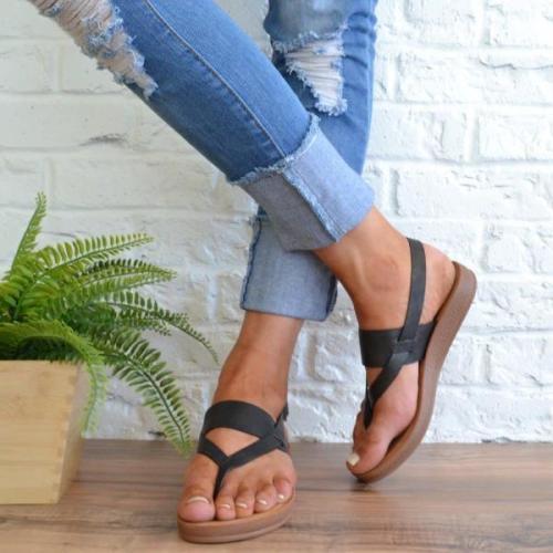 Women Comfortable Venice Sandal